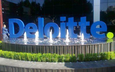 Крупная консалтинговая компания Deloitte подверглась хакерской атаке