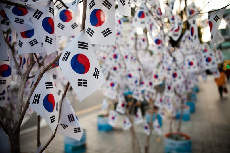 Объёмы торгов на корейских биржах растут, несмотря на запрет ICO