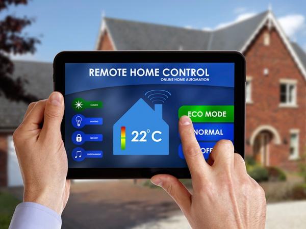 В приложениях для управления «умным» домом обнаружены уязвимости