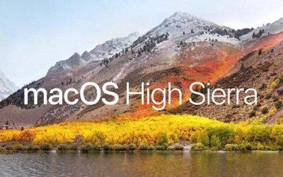 Экс-хакер из АНБ проэксплуатировал уязвимость macOS High Sierra