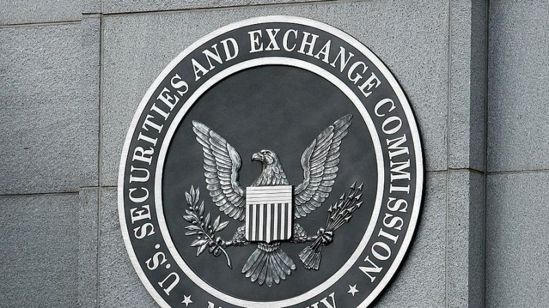 Новая кибергруппа SEC для контроля над ICO и другими 'DLT нарушениями'