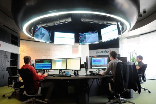 «Лаборатория Касперского» случайно скачала секретные документы АНБ