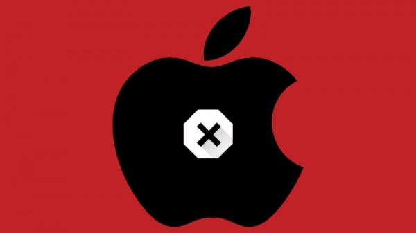 Небрежность инженеров Apple поставила под угрозу безопасность iPhone