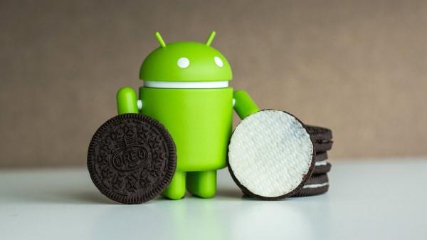 Обновления Android 8.0 Oreo для смартфонов Samsung начнут поступать на устройства в 2018 году