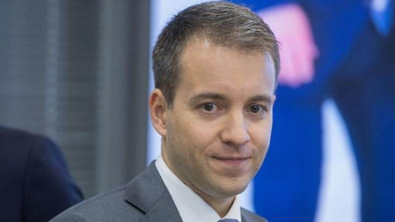 Николай Никифоров: в России будет выпущен крипторубль