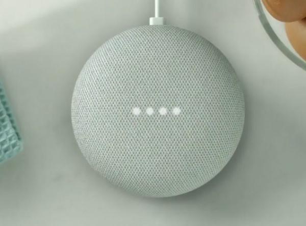 Смарт-колонку Google Home Mini уличили в круглосуточном шпионаже