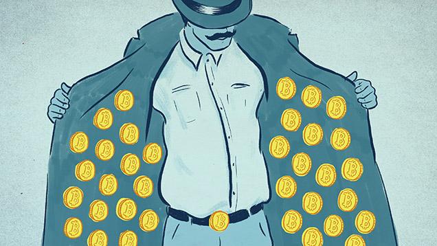Coinspot поможет купить биткоин по лучшему курсу