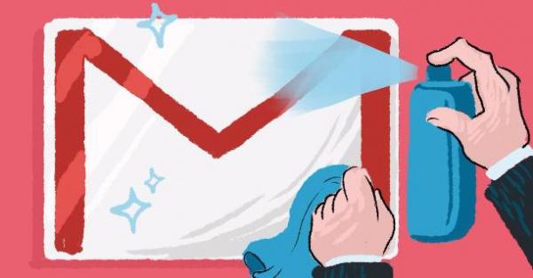 В Gmail появится дополнительная защита для госслужащих и журналистов