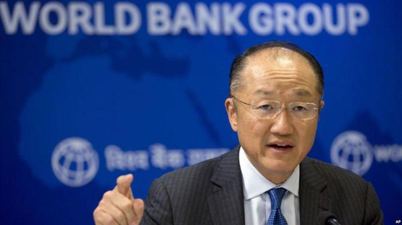 Президент Всемирного банка: курс биткоина завышен