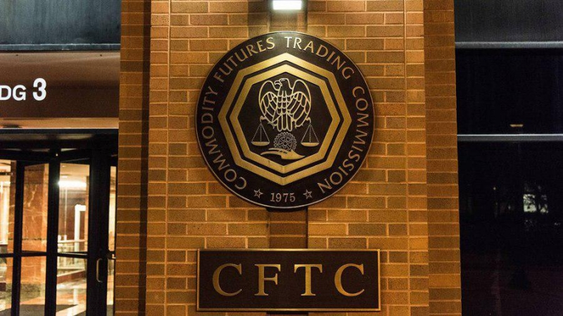 CFTC США подтвердила регулирование криптовалют как биржевого товара