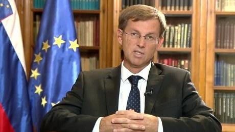 Премьер Словении назвал страну «местоназначением» блокчейна