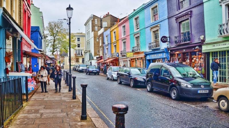 Лондонский особняк стоимостью 17 миллионов фунтов продается только за биткоины