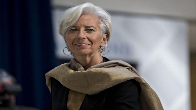 Кристин Лагард: «игнорировать виртуальные валюты глупо»