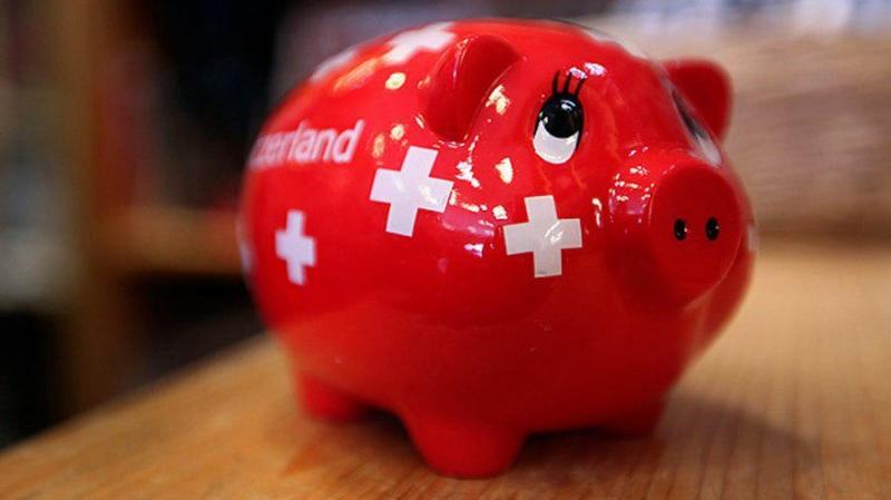 В Швейцарии выдана первая лицензия криптовалютной компании