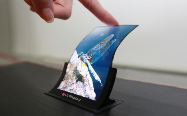 Apple и LG объединятся, чтобы создать конкурента Galaxy X от Samsung
