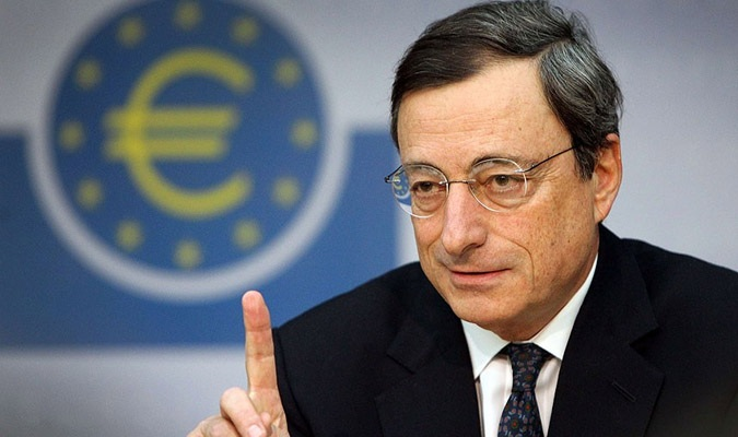 Президент ЕЦБ: биткоин 'недостаточно зрелый' для регулирования