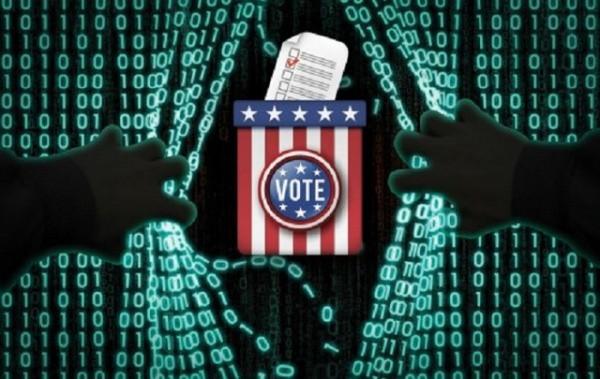 США защитит системы для голосования от хакеров