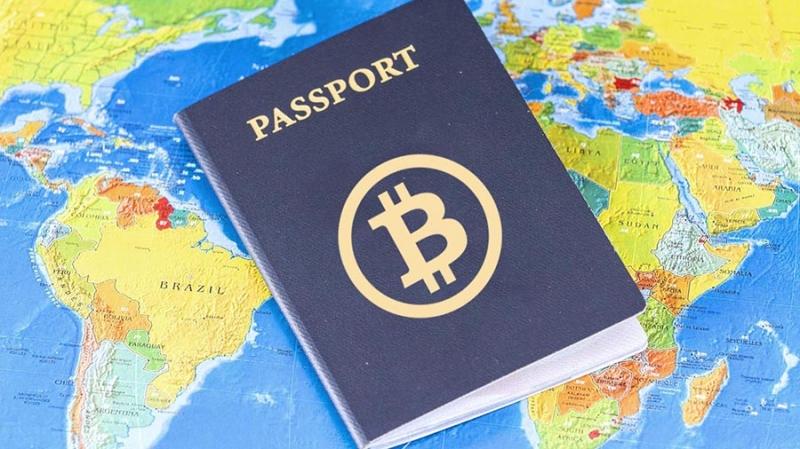 Островное государство Вануату продает гражданство за биткоины
