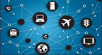 Cisco защитит блокчейн систему для отслеживания устройств IoT