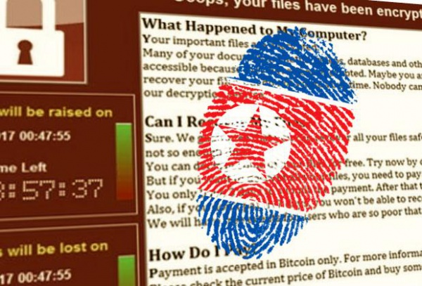 Глава Microsoft назвал причастных к глобальным атакам WannaCry