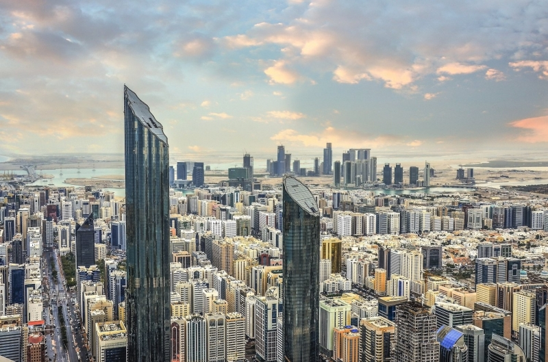 Регулятор рынков Абу-Даби выпустил руководство по ICO