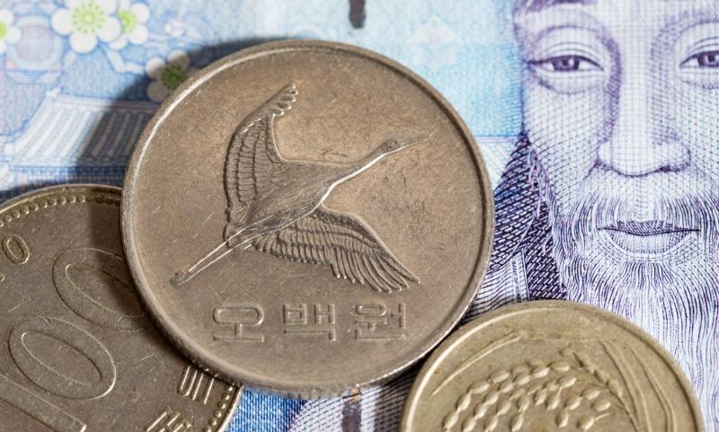 ЦБ Южной Кореи: «биткоин — это товар, а не валюта»