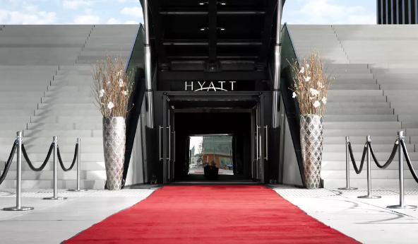 Отели Hyatt второй раз за два года допустили утечку банковских данных своих клиентов