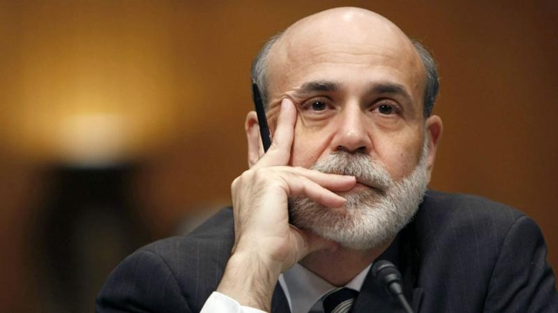 Бен Бернанке: «Правительства сделают все, чтобы остановить биткоин»