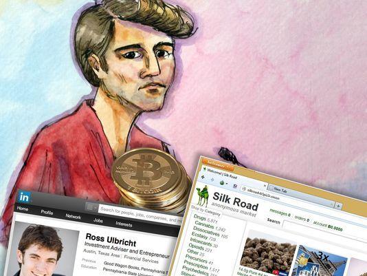 Власти США оставят себе миллионы, полученные от продажи биткойнов Silk Road