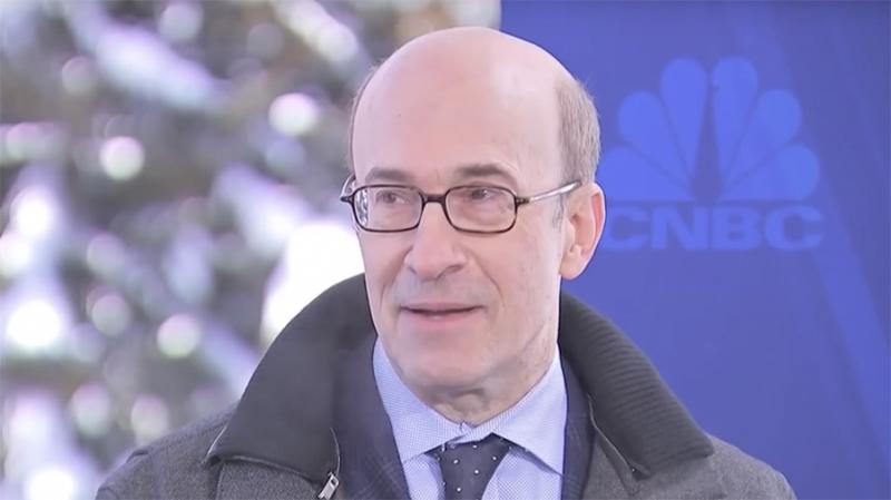 Экономист Кеннет Рогофф пополнил ряды критиков биткоина