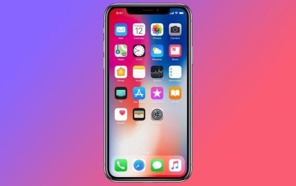 Apple призвала разработчиков обновить приложения для iPhone X