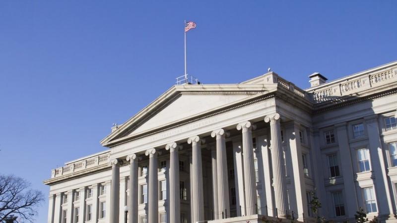 Министерство финансов США тестирует блокчейн для учета активов