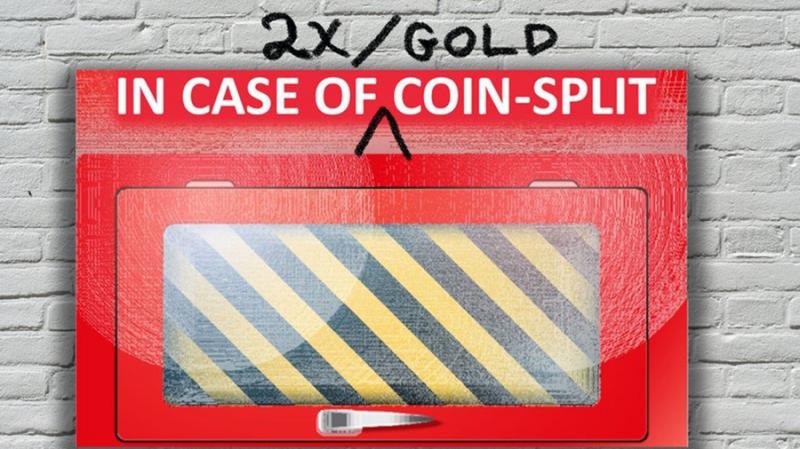 Школа выживания: как избежать потерь биткоинов при хардфорках Bitcoin Gold и SegWit2x