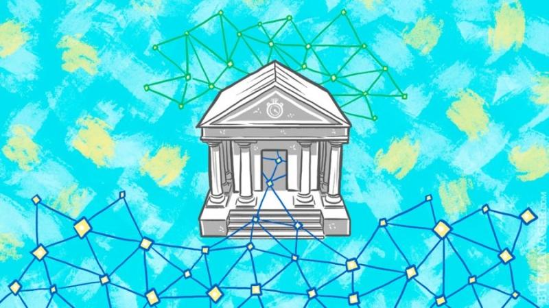 «Сбербанк-Технологии» предлагают применить блокчейн на выборах