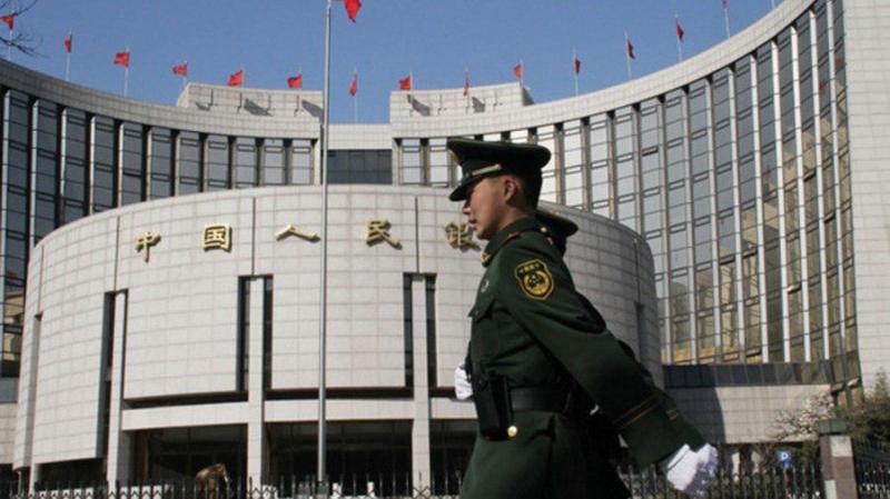 Съезд КПК не повлиял на регулирование криптовалют в Китае