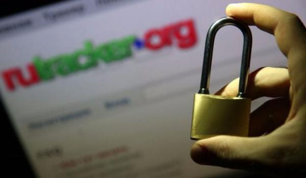 RuTracker учит пользователей обходить блокировку