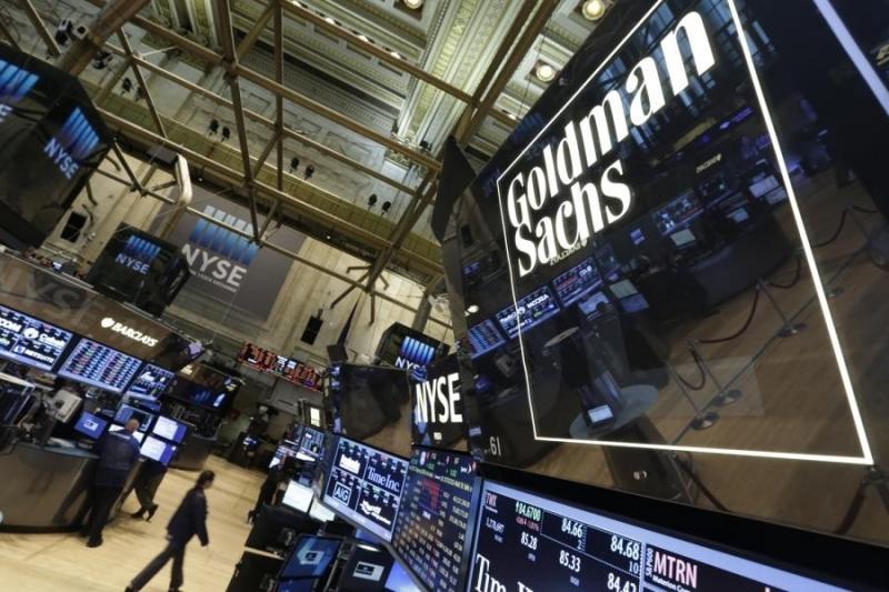 CEO Goldman Sachs: «всё ещё думаем о биткоине»