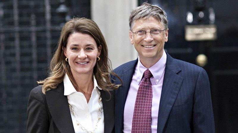Фонд Билла Гейтса делает ставку на протокол Ripple