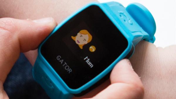 Детские «умные» часы уязвимы ко взлому