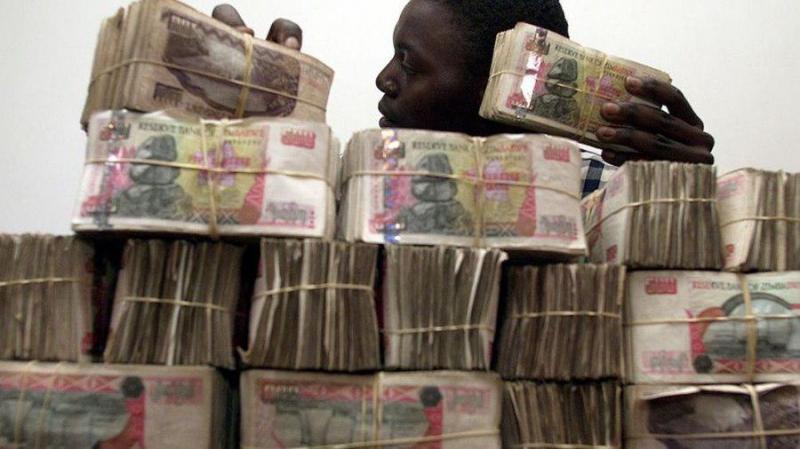 Биткоин взял 6 000$, в Африке выше 9 000$