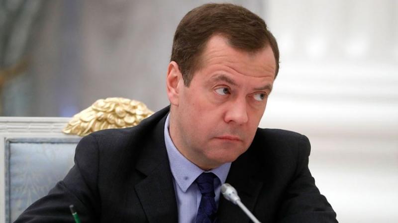 Медведев заявил о рисках, связанных с популярностью криптовалют