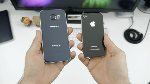 Шестилетнее разбирательство Apple и Samsung возобновляется