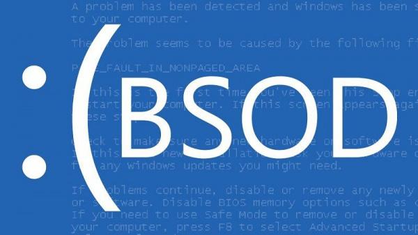Обновление Windows 10 вызвало бесконечную перезагрузку системы