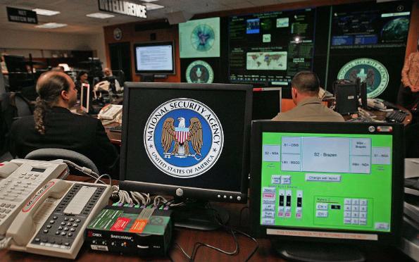 АНБ США испытывает серьезные трудности с безопасностью данных