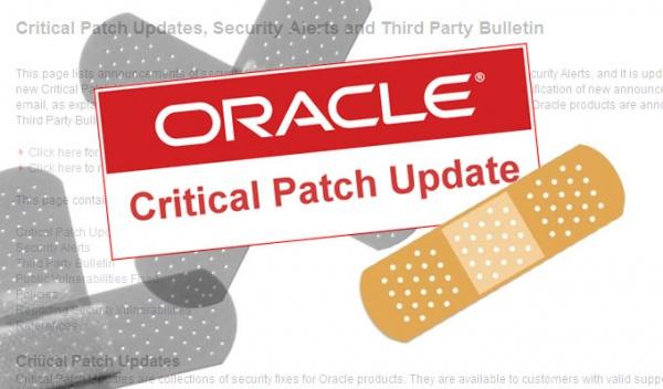 Oracle исправила 20 опасных уязвимостей в Java SE