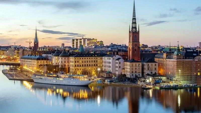 Крупнейший фондовый брокер Швеции добавляет поддержку биткоина