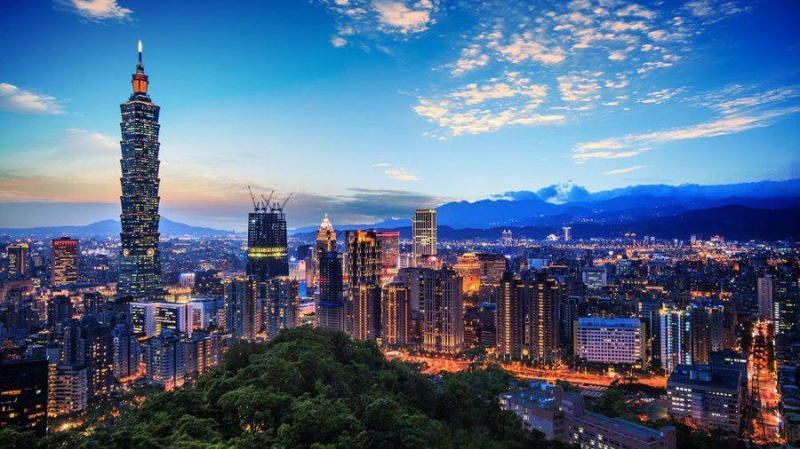 Тайвань последует примеру Японии в регулировании криптовалют