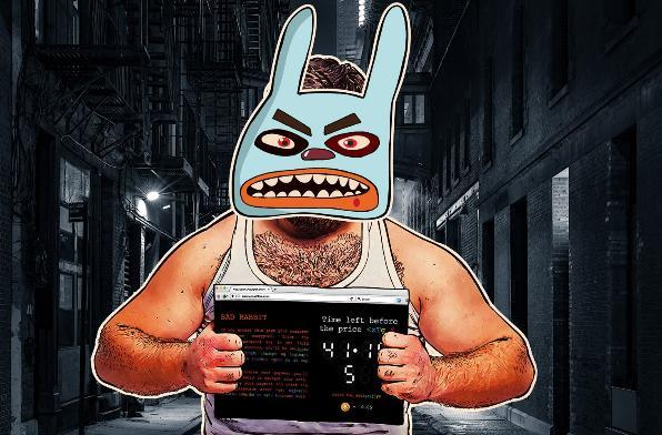 Хакеры свернули операцию Bad Rabbit