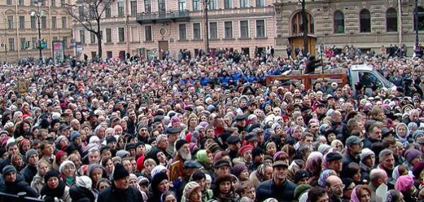 В Петербурге появятся камеры видеонаблюдения, знающие преступников в лицо