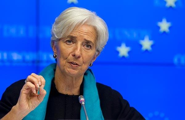 Кристин Лагард заявляет, что криптовалюты должны восприниматься серьёзно